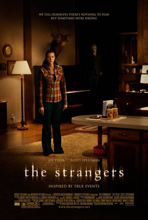 The Strangers official poster