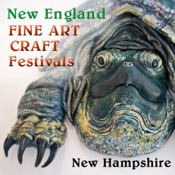 New Hampshire Craft Fairs