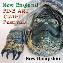 New Hampshire Craft Fairs