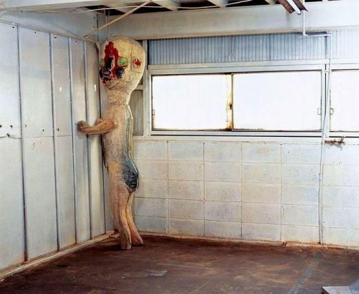 SCP creature