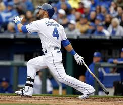The star power of Alex Gordon has helped to lead the Royals to the World Series.