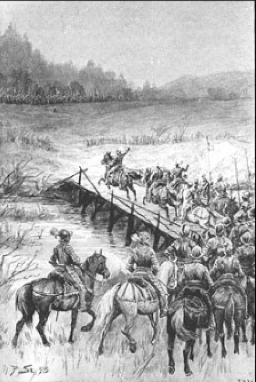 Battle of Stångebro, the battle at which Sigismund lost Sweden