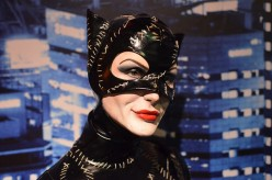 Popular Catwoman Halloween Costumes