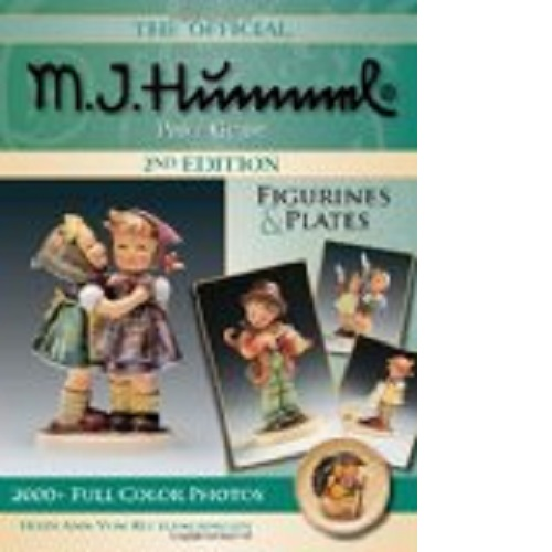 When collecting Hummel figurines a book can be invaluable.