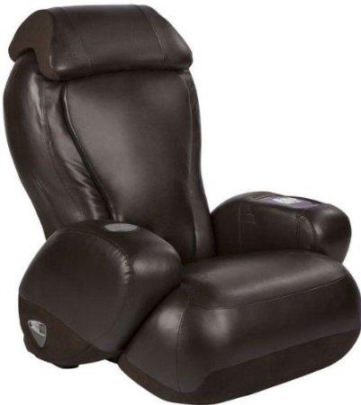 Human Touch iJoy-2580 Massage Chair Espresso