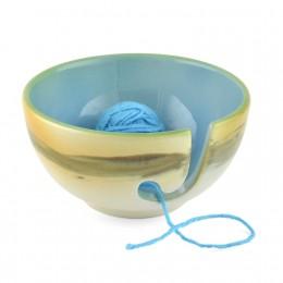 Judith Styles yarn bowl