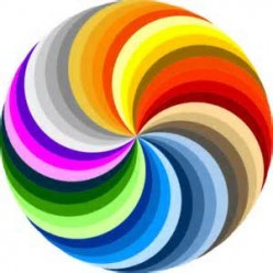 The Colors of Emotion:  How do colors make you feel?