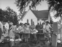 Decoration gatherings