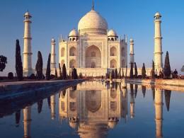 Taj Mahal, the love mahal