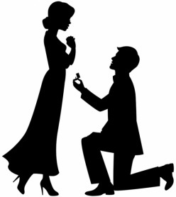 Best Marriage Proposal Ideas