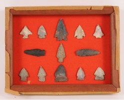 How To Find Native American Artifacts
