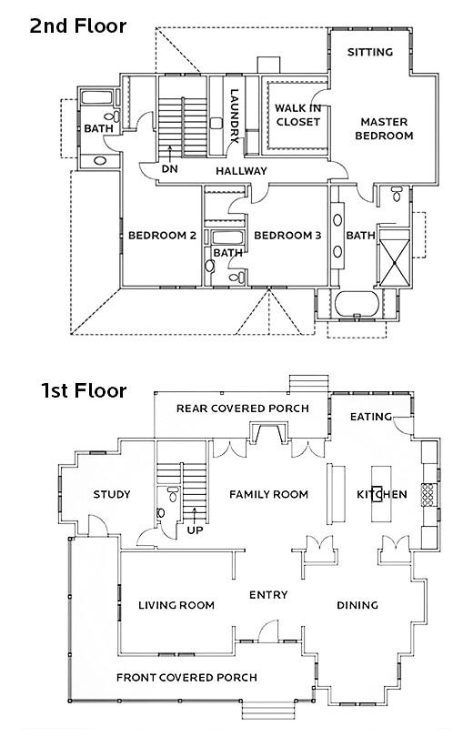 The 2009 HGTV Dream Home
