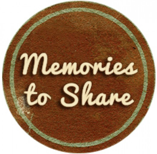 Memories to share can be played as a cooperative or competitive game.