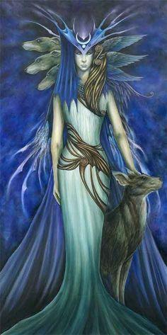 Darkness Queen