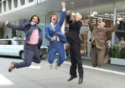 An Honest Review of Anchorman: The Legend of Ron Burgundy