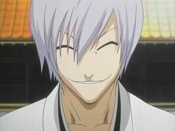 Ichimaru (Bleach)