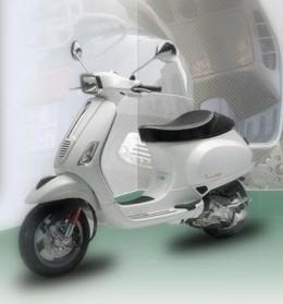 Vespa S 125cc