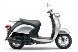 Yamaha Vino Classic 125cc