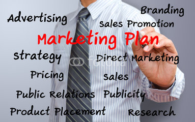 Marketing skills help you to effective promote your services
