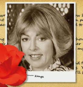 Kanga, Prince Charles' forgotten mistress.