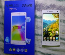 SKK Mobile Prime Review