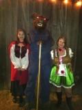 The scariest Halloween Halloween Houses