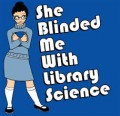 Library Science - yes it is