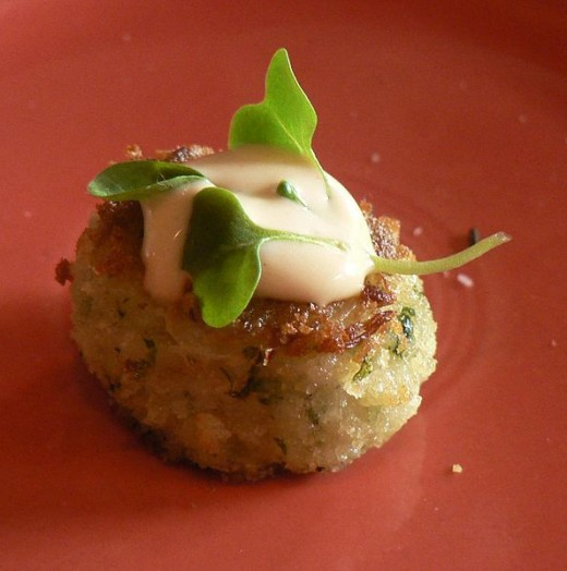 Learn to make the perfect fish cake at home