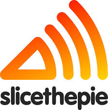 Rate music for money at Slice the Pie!