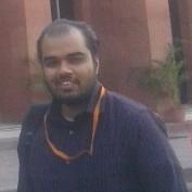 krishna murti profile image