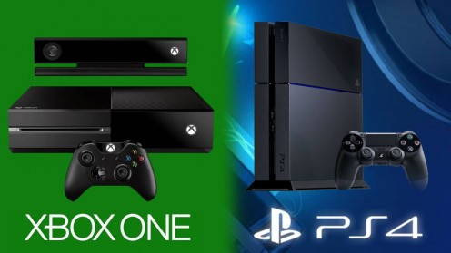 5 Things the Xbox One does better than PS4