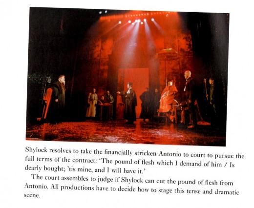 Shylock victim or villain essay