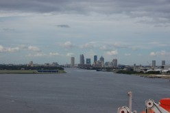 Cruising From the Port of Tampa