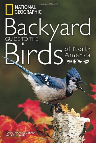 Backyard Birds of North America