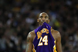 L.A. Lakers', star, Kobe Bryant cheated on his wife