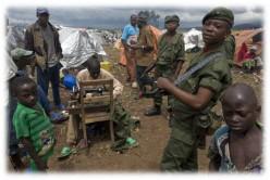 Democratic Republic of The Congo- Country Profile