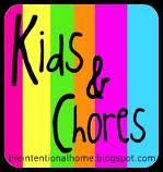 kids & chores