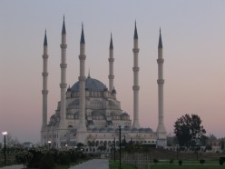 The Timeless Beauty Of Turkey's Blue Mosque