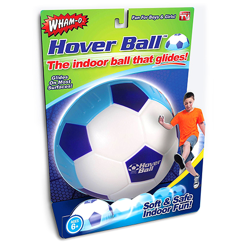 Hover Ball Toy : Hover ball does it work any benefits to using hubpages