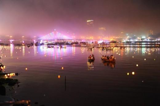 Danang, an amazing city
