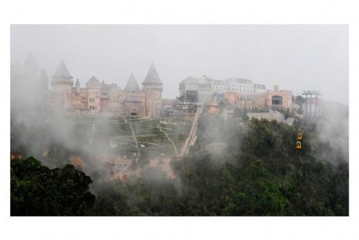 Ba Na - Fantasy Park