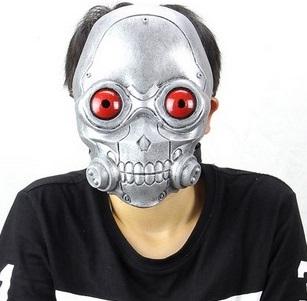Death Gun Mask