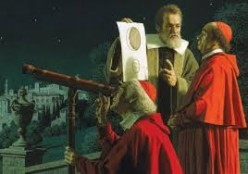 The Galileo Trial-Was he brought to justice for Stargazing or something else?