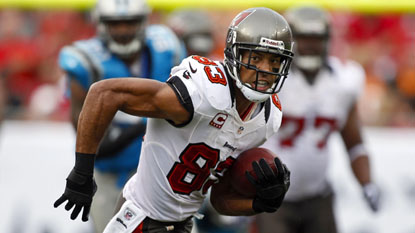 Vincent Jackson will give Tom Brady the true big bodied receiver he needs