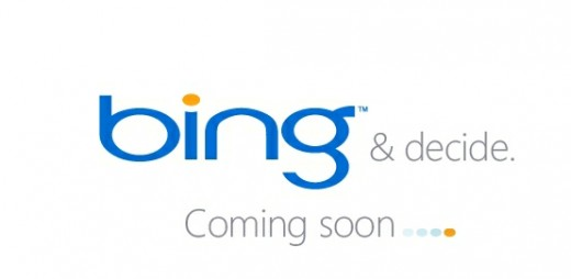 Bing it's what your searching for