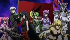 Akame ga Kill Merchandise