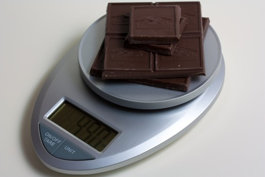 Weighing and measuring foods to determine the correct portion size is central to the Weight Watchers program, which is why some members of the program prefer pre-packaged foods.