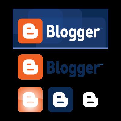 Blogger Logos