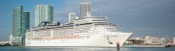 Florida Cruise Ports: Miami, Fort Lauderdale and Port Canaveral
