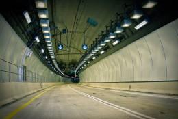 PortMiami Tunnel provides easy access to cruise terminals. © Miami-Dade County